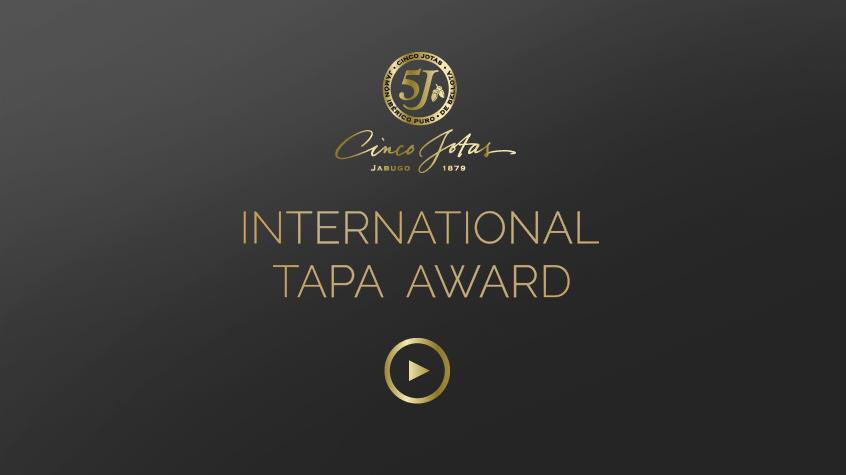 International Tapa Award
